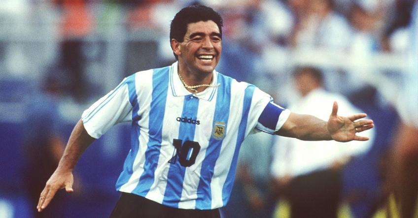 ARGENTINE – Le stade Unico de La Plata renommé Diego Armando Maradona