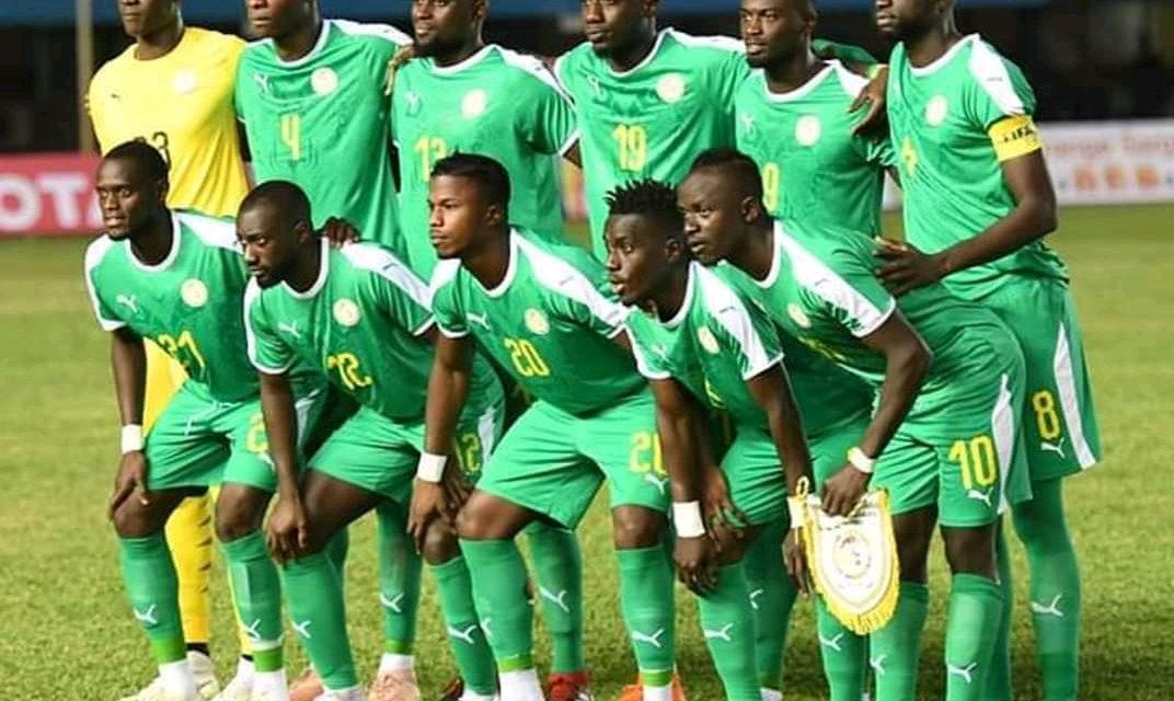 SÉNÉGAL-GUINEE BISSAU – Les renforts de Cissé