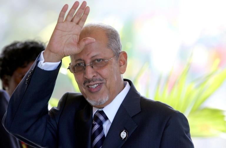 MAURITANIE – L'ex-président Abdallahi est décédé