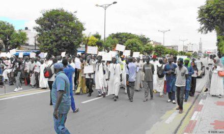 CARICATURES SUR LE PROPHETE – Les musulmans du Sénégal pour une riposte forte et massive
