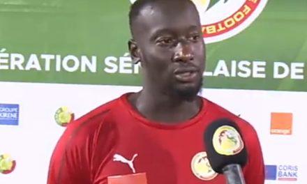 TESTE POSITIF – Famara Diédhiou forfait contre la Guinée Bissau