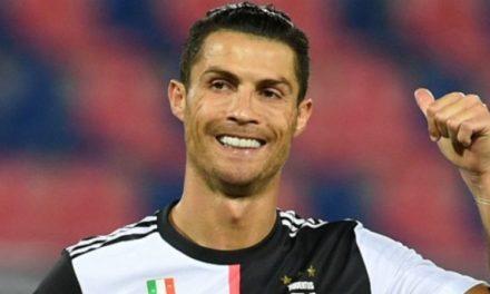 JUVE – Ronaldo, son agent calme les rumeurs