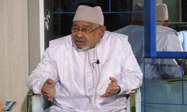 COUPLAGE DES ELECTIONS LÉGISLATIVES ET LOCALES – Mahmoud Saleh dit niet !
