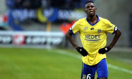 ACCUSÉ DE MORSURE – Ousseynou Thioune suspendu pour 4 matchs