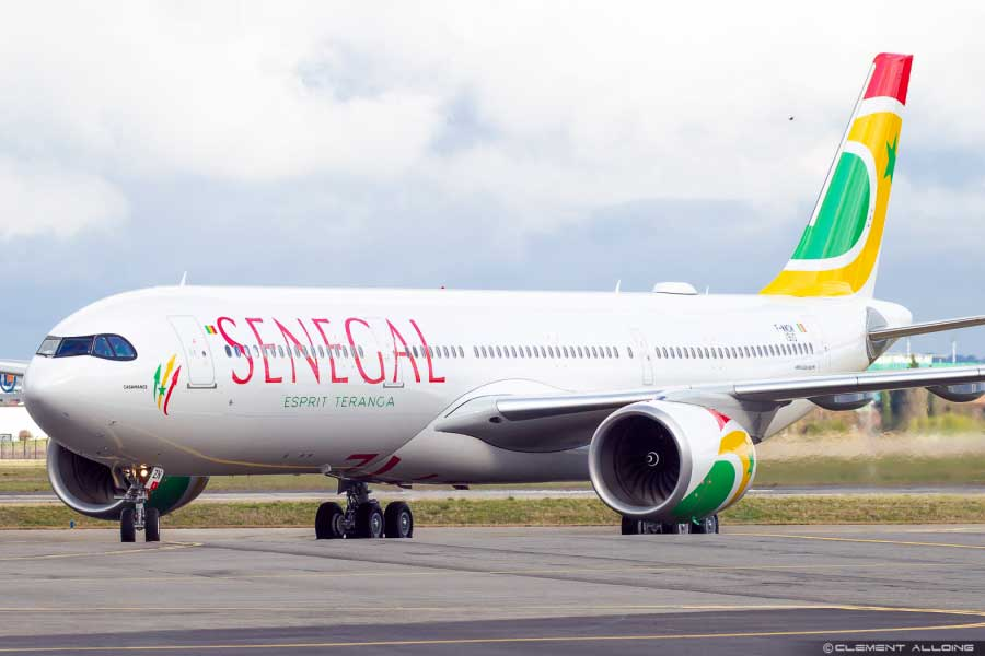 FAUSSE ALERTE A LA BOMBE – Air Sénégal va porter plainte