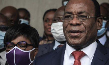 COTE D'IVOIRE – Pascal Affi N'Guessan arrêté