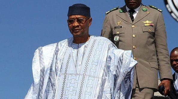 MALI – L'ex-président, Amadou Toumani Touré, est mort