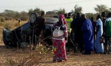 ACCIDENT MORTEL A BAMBEY – Un jeune de 15 ans tué par une voiture sans immatriculation