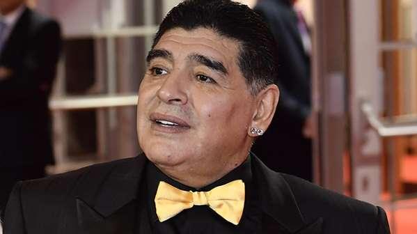 ARGENTINE – Maradona opéré avec succès d'un hématome à la tête