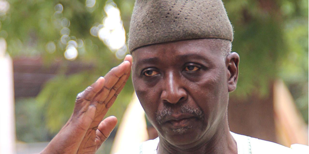 MALI– Le Président de la transition au Sénégal sur invitation de Macky