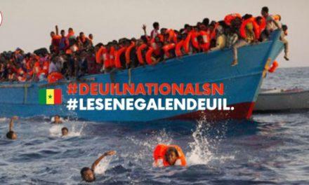 EMIGRATION IRREGULIERE – L'Adha demande au Sénégal de prendre ses responsabilités