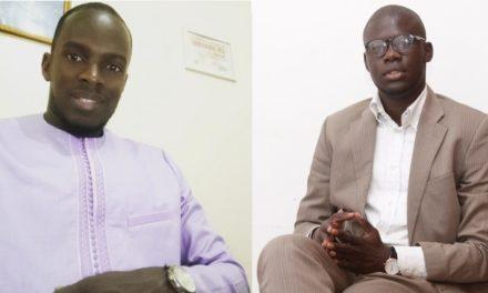 Concours ABC Bégaiement du Canada – Deux Sénégalais primés