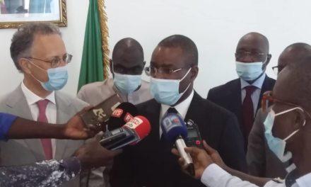 COVID-19 – L'Italie fait un don de plus de 900 millions FCFA aux Sénégalais impactés