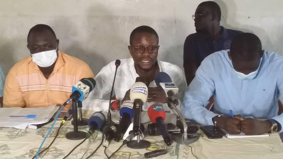 MORT DES 480 SENEGALAIS EN MER – Les diplômés chômeurs déplorent le mutisme du gouvernement