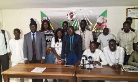 LUTTE CONTRE LE CHÔMAGE – Les diplômés sans emploi du Sénégal interpellent Macky Sall