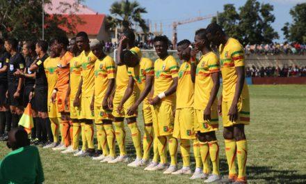 TOURNOI UFOA A THIES – 12 membres de la délégation malienne, testés positifs au Covid-19