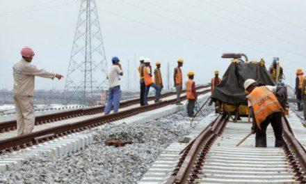APRÈS LES FRANÇAIS ET LES SUD-AFRICAINS – Les Canadiens s'approprient la relance du chemin de fer