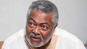 GHANA – L'ancien président Jerry Rawlings est décédé
