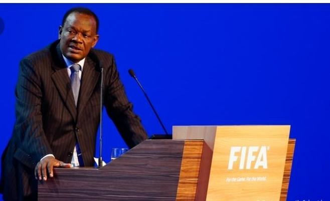 FIFA – Le président de la fédération haïtienne banni à vie