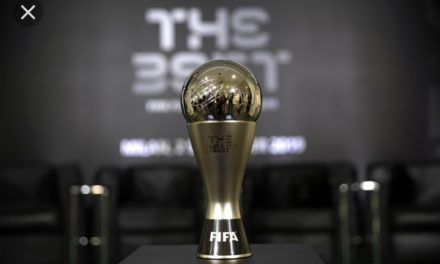 FOOT – La cémonie des The Best FIFA Football Awards aura bien lieu