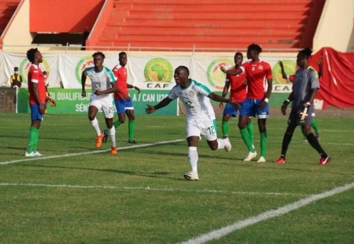 UFOA U-20 – Le Sénégal atomise la Gambie (5-1) et file en demi-finale