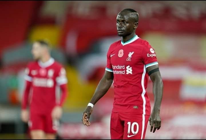 ANGLETERRE – Sadio Mané invincible à Anfield, City à la ramasse