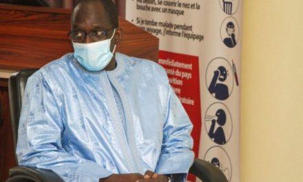 GOUVERNEMENT FACE A LA PRESSE – Diouf Sarr et Moussa Baldé montent au créneau