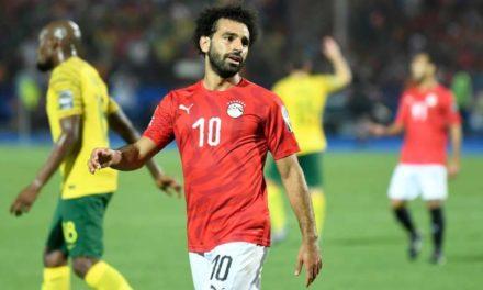 EGYPTE – Mido allume Mohamed Salah