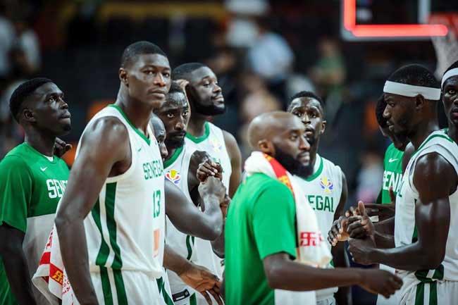 ELIMINATOIRES AFROBASKET 2021 – Le Sénégal domine le Kenya  (92-54)