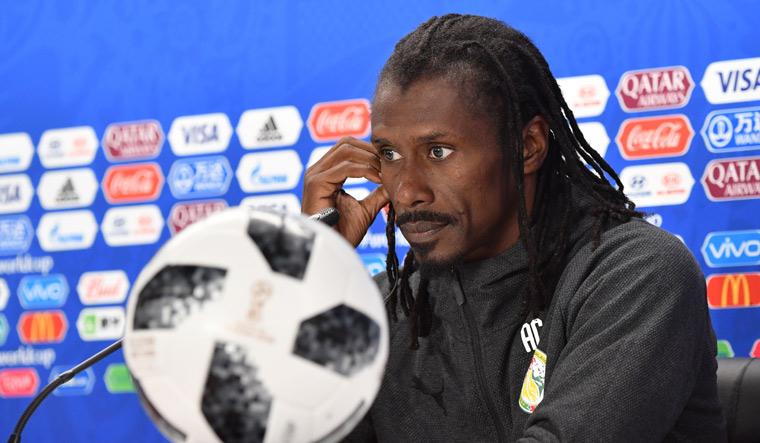 SÉNÉGAL – GUINÉE BISSAU – Aliou Cissé convoque 25 Lions dont deux nouveaux