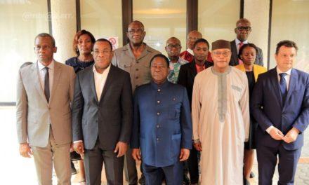 COTE D'IVOIRE – L'ONU rencontre Bédié et Affi