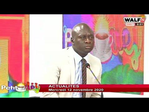 VIDEO – Sévère réquisitoire d'Aliou Sow contre Idy, Oumar Sarr…