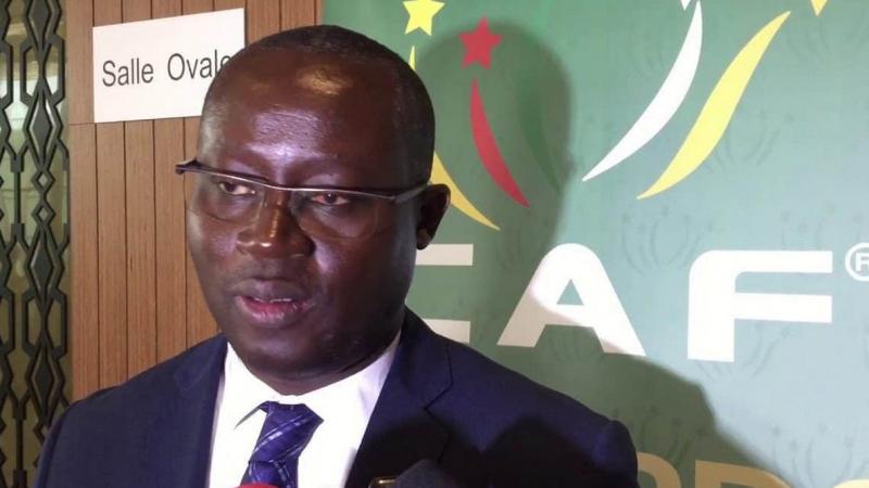 CONTRECOUPS DE L'AFFAIRE SONKO – Arrêt des activités de la fédé de foot
