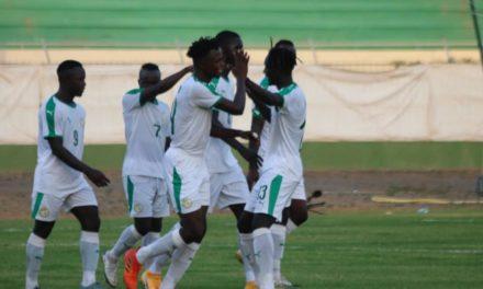 TOURNOI UFOA U20 – Le Sénégal rejoint la Gambie en finale