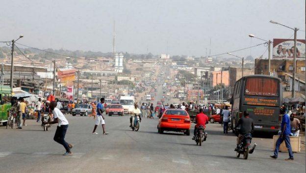 TAUX DE CHÔMAGE AU SENEGAL– Le Directeur de l'Oit au Sénégal rétablit la vérité des chiffres