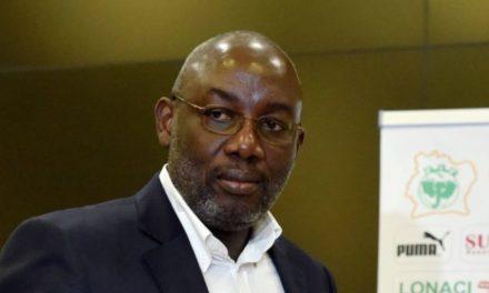 FEDERATION IVOIRIENNE DE FOOTBALL – Le président Sidy Diallo est décédé !