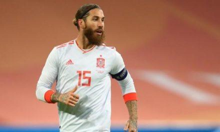 ESPAGNE – Ramos s'offre un record légendaire