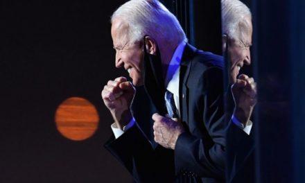 PREMIER DISCOURS – Biden promet de rassembler l'Amérique