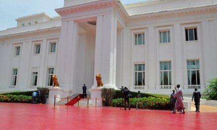 NOUVEL ATTELAGE GOUVERNEMENTAL – Ces ministres qui ont changé de département