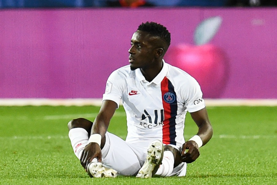 SÉNÉGAL-GUINEE BISSAU – Gana Guèye forfait à son tour!