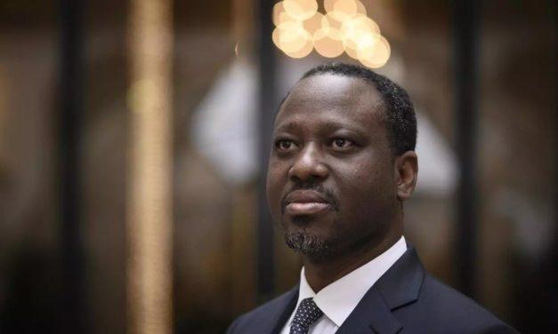 COTE D'IVOIRE  – Guillaume Soro condamné à la perpétuité