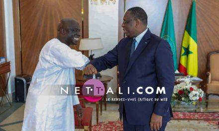 MACKY-IDY – Boubacar Camara prédit un clash imminent