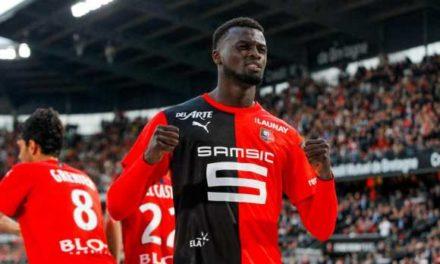 OM – Villas-Boas beau joueur avec Mbaye Niang…