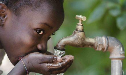 PROBLÈMES D'ASSAINISSEMENT DANS LE MONDE – 292 000 enfants meurent par an de maladies diarrhéiques, selon l'OMS