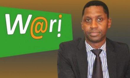 ABUS DE CONFIANCE – Le DG de Wari, Kabirou Mbodj, face au juge, le 23 décembre