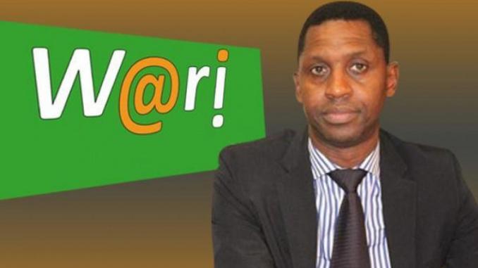 ABUS DE CONFIANCE ET AUGMENTATION IRREGULIERE DE CAPITAL – Le DG de Wari, jugé le 13 janvier prochain