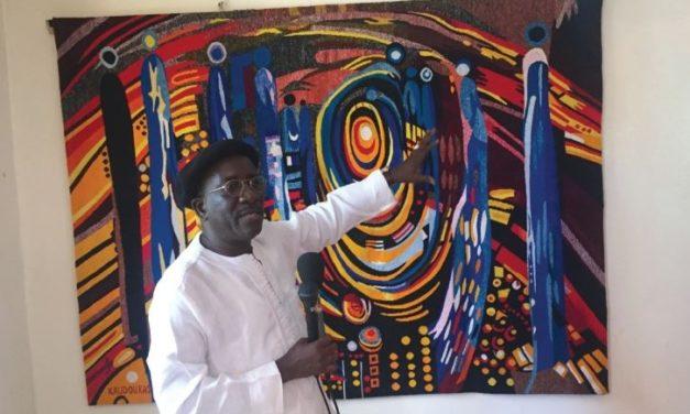 40 ANS DE CARRIÈRE – Kalidou Kassé au sommet de son art