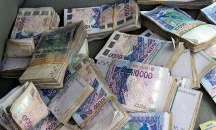 FAUX BILLETS – 20 millions F Cfa saisis à Sédhiou