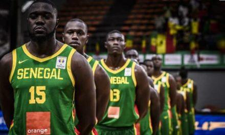 AFROBASKET 2021 – Les 12 Lions pour Kigali connus