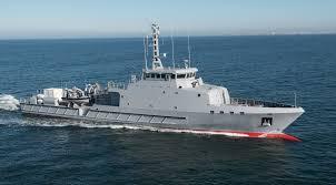 TRAFIC DE DROGUE – Les 3 convoyeurs mettent le feu à un navire